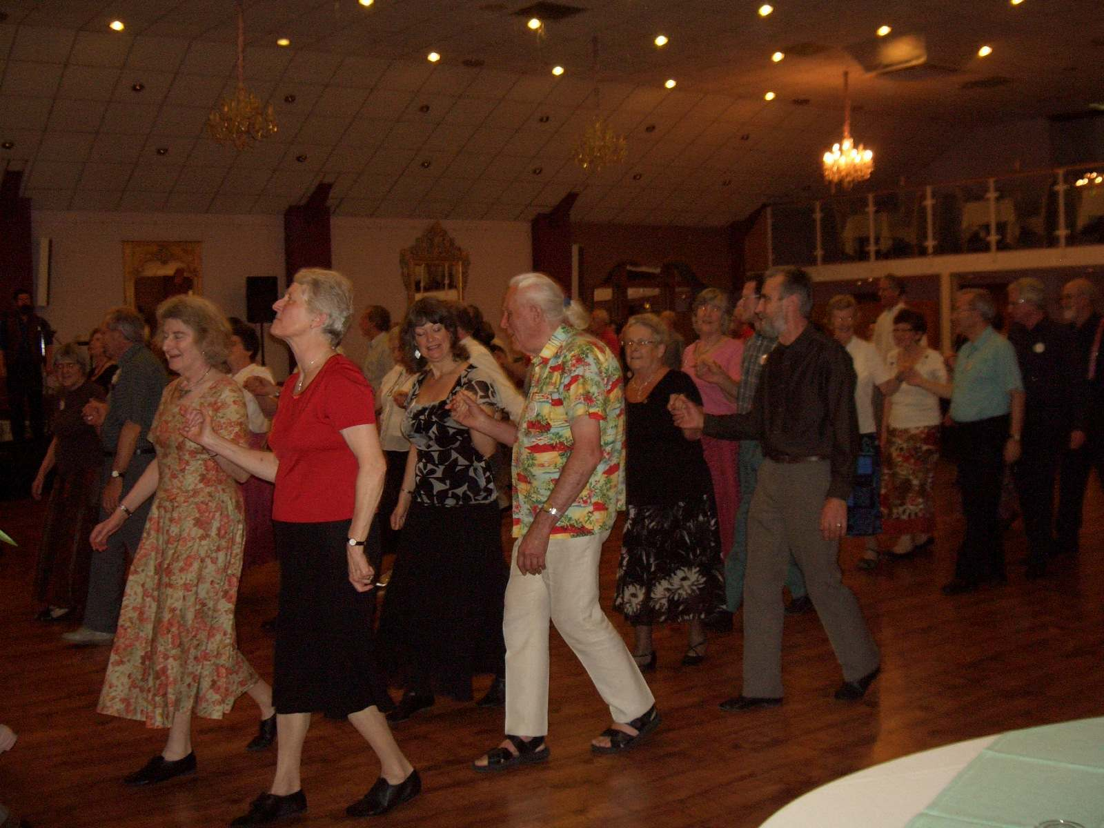 Dancing in the Malham Suite (1)